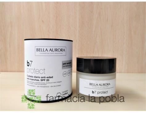 Bella Aurora B7