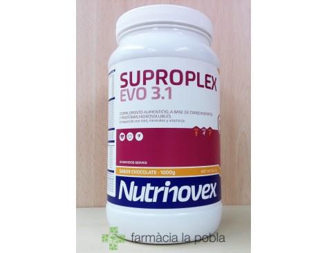 Nutrinovex Suproplex Recovery 3:1