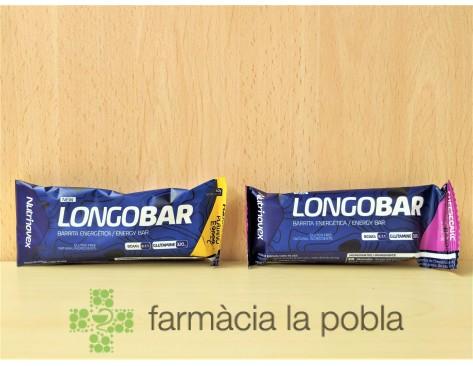 LongoBar 360º Plátano y Cheescake