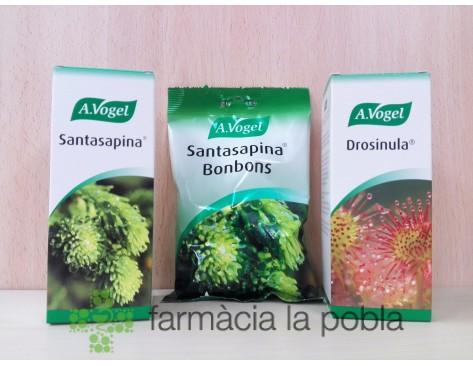 A.Vogel Drosinula y Santasapina