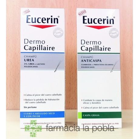 Champús eucerin