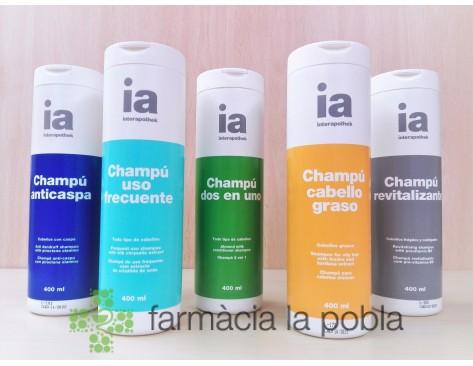 Champús IA