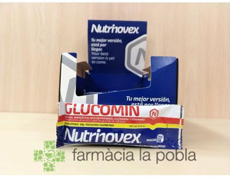 Glucomin
