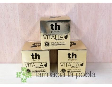Th Vitalia perfect gold