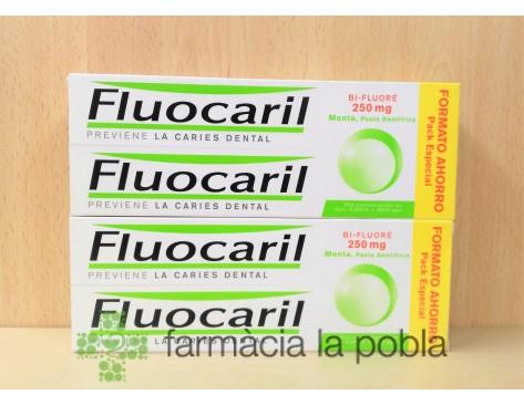 Fluocaril pasta dental