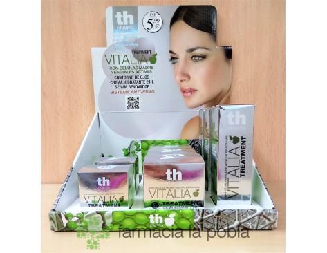 Th pharma Vitalia treatment