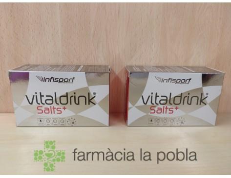 Vitaldrink SALTS+