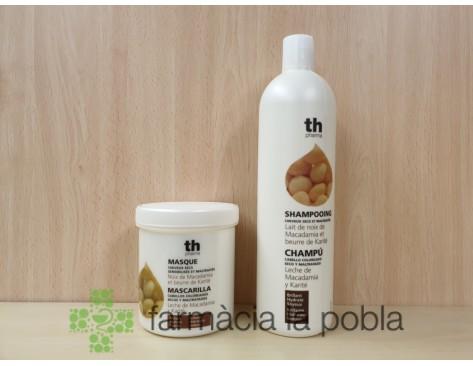Th Pharma Cuidado del cabello