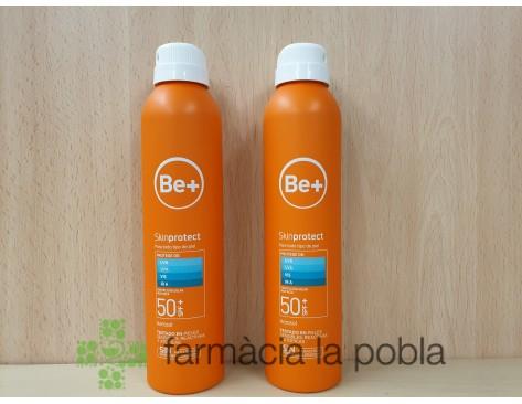Be+ Aerosol SPF 50+