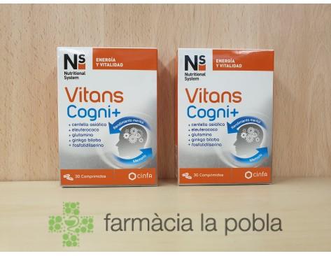 NS Vitans Cogni+