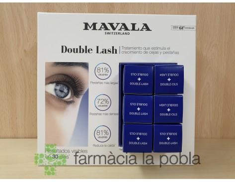 Mavala Switzeland Tratamiento Cejas y Pestañas