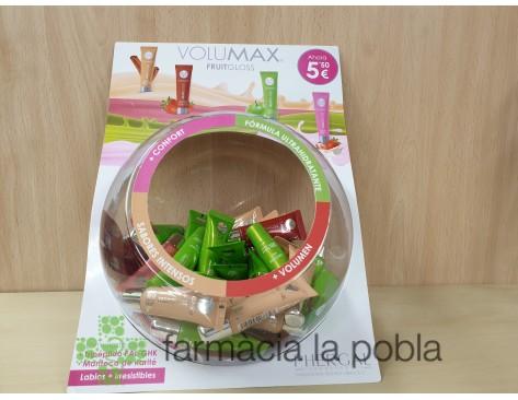 Pack Volumax Fruit Gloss labial
