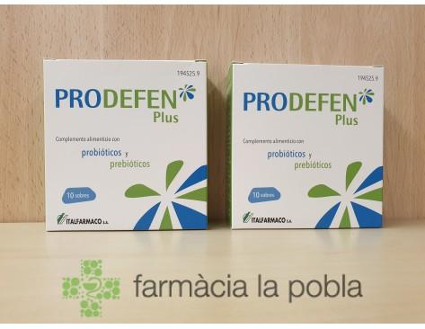 Prodefen Plus
