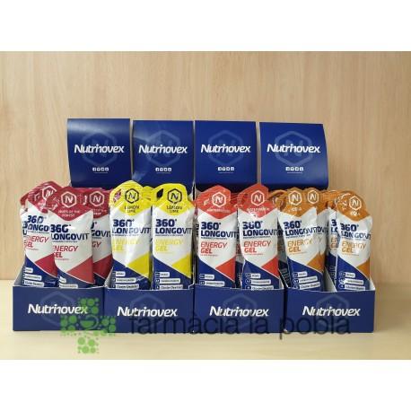 Complemento alimenticio Nutrinovex