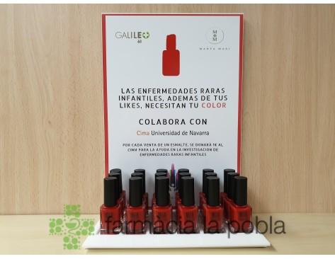 Esmalte de uñas MiA Cosmetics Paris