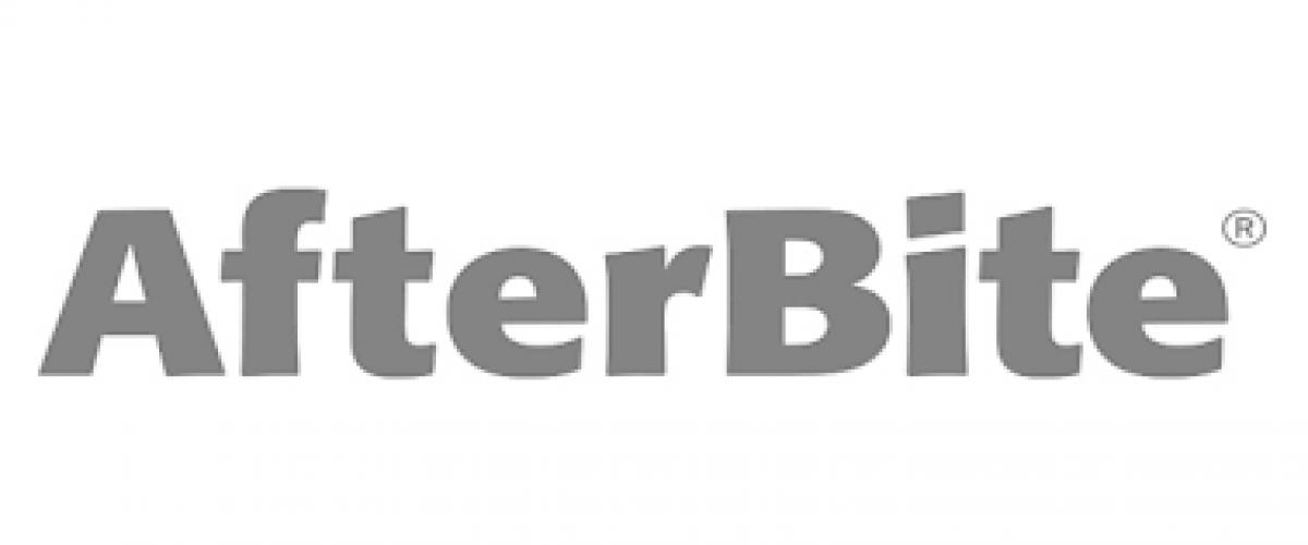 Afterbite
